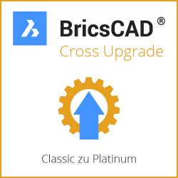 CrossUpgrade Classic V17 und älter auf Platinum V20 inkl. Wartung