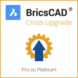 CrossUpgrade Pro V17 auf Platinum V20 inkl. Wartung