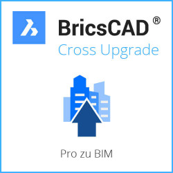Upgrade Pro V19 auf BIM V19 ALL-IN