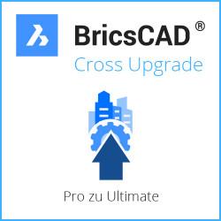 CrossUpgrade Platinum/Pro V19 auf Ultimate V21 inkl. Wartung