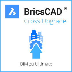 CrossUpgrade BIM V19 auf Ultimate V21 inkl. Wartung