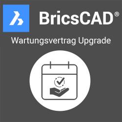Upgrade Wartungsvertrag - BIM V21 Einzelplatz