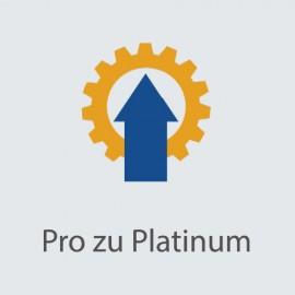 Upgrade BricsCAD V15 Pro / V18 Platinum