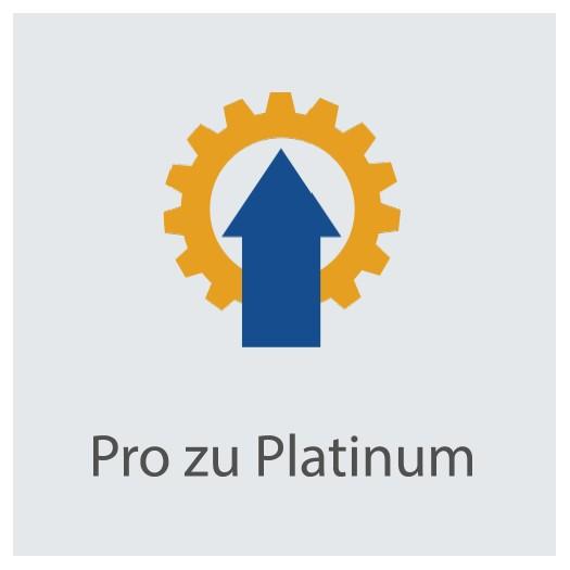 BricsCAD V17 Platinum - Upgrade von V15 Pro