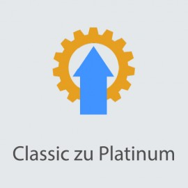 Upgrade BricsCAD V17 Classic / V18 Platinum