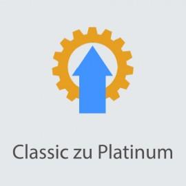 Upgrade BricsCAD V16 Classic / V18 Platinum