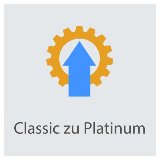 BricsCAD V17 Platinum - Upgrade von V17 Classic