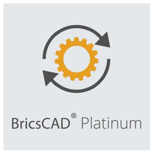 BricsCAD V17 Platinum - Upgrade von V14 Platinum und älter