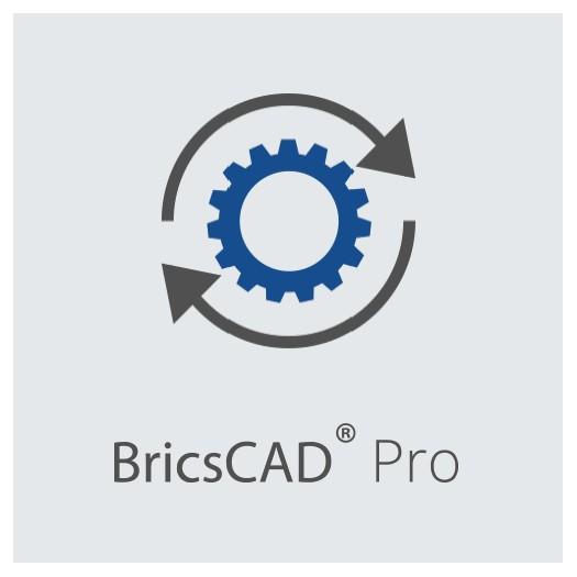 BricsCAD V17 Pro - Upgrade von V14 Pro und älter