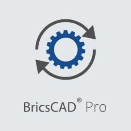 Upgrade BricsCAD V16 Pro / V18 Pro