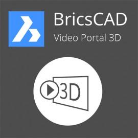 Premium Video Portal 3D