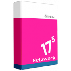 dimenso Netzwerk