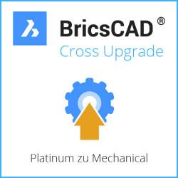 CrossUpgrade Platinum V20 auf Mechanical V20 inkl. Wartung
